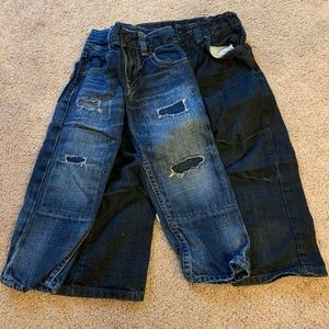 Boys Jeans 2T